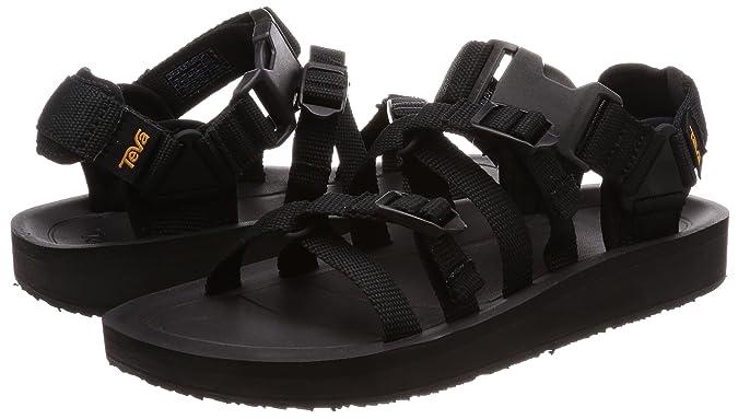 184c4e278252 Teva Alp Premier Walking Sandal  Amazon.co.uk  Shoes   Bags