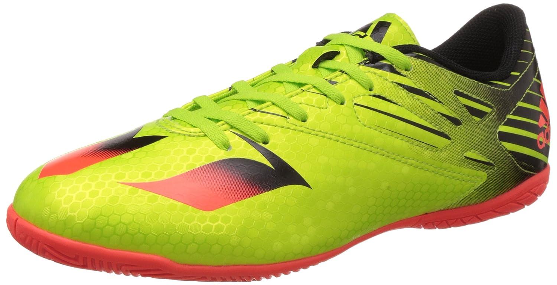 Adidas Herren Messi 15.4 in Fußballschuhe, grün
