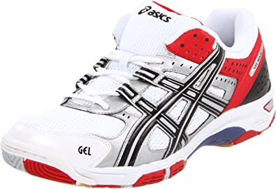 ASICS Men s Gel Rocket 5 Volleyball Shoe 838538b06