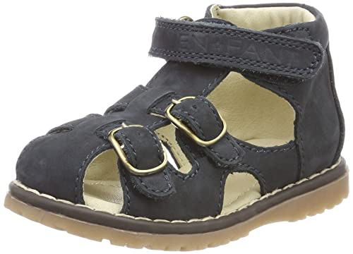 0883125dc EN FANT Boys  Eos Ankle Strap Sandals  Amazon.co.uk  Shoes   Bags