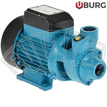 Elettropompa Periferica 1 Hp Pompa Motore Elettrico Per Acqua