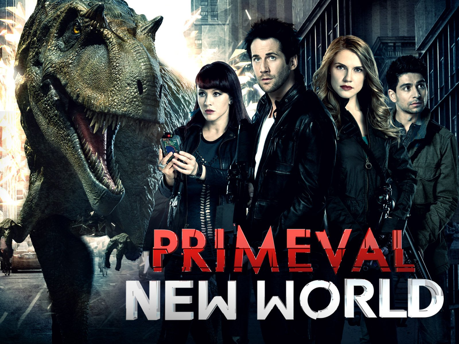 NEW WORLD 3 EPISODE GRATUIT PRIMEVAL TÉLÉCHARGER