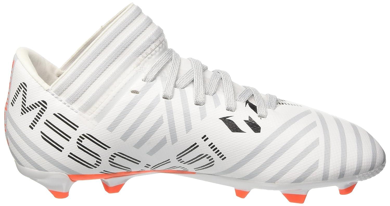 finest selection 9fd7b bca1f adidas Nemeziz Messi 17.3 FG J, Chaussures de Football garçon  Amazon.fr   Chaussures et Sacs