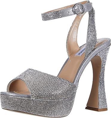 Steve Madden Chaka-R Platform Heel: Shoes