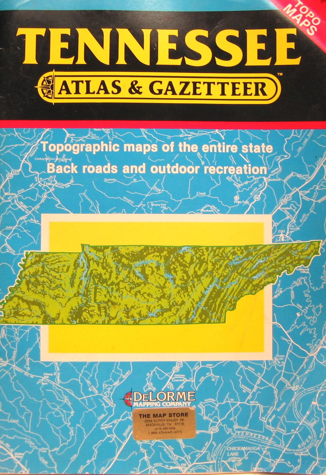 tennessee-atlas-and-gazetteer-topo-maps