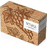 [Amazon限定ブランド]  スペインのフレッシュでまろやかな上質白ワインバッグインボックスVIVAZ(ビバズ) [ 白ワイン 辛口 スペイン 3000ml ]