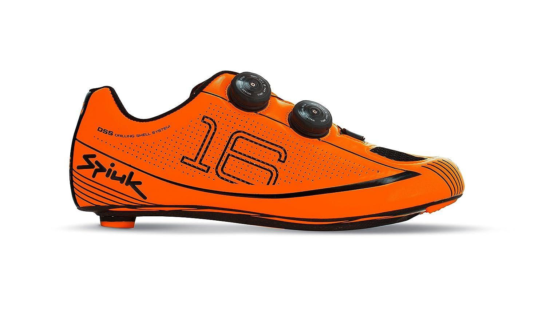 Spiuk 16/Road CARBONO Schuhe Unisex Erwachsene 16Rc Road C Unisex Farbe
