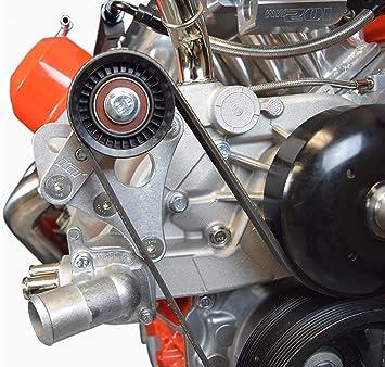 2003 CHEVROLET SILVERADO 5.3 V8 WATER PUMP TENSIONER