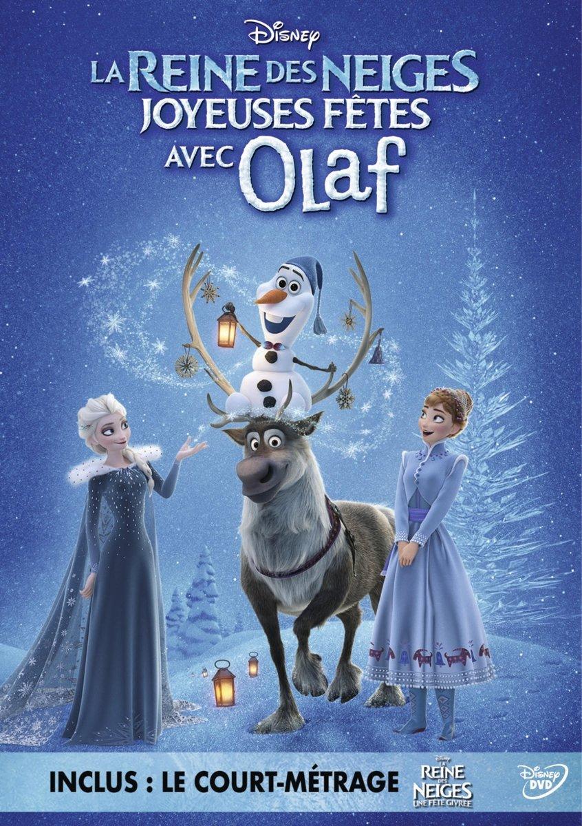 Joyeuses Fêtes avec Olaf [Cartoon Walt Disney - 2017] - Page 21 81iEgirCE1L._SL1200_