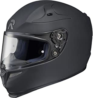 HJC RPHA-MAX Modular Motorcycle Helmet (Matte Black, Small)