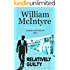 Relatively Guilty: A Robbie Munro Legal Thriller (Best Defence series Book 1)