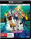 Birds Of Prey (4K Ultra HD + Blu-ray)