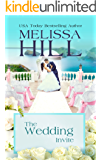 The Wedding Invite (Lakeview Contemporary Romance Book 7)