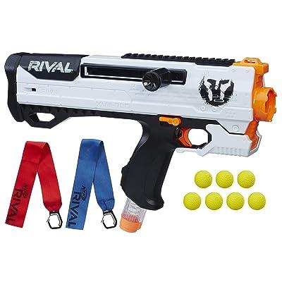Nerf Rival Phantom Corps Helios XVIII-700: Toys & Games