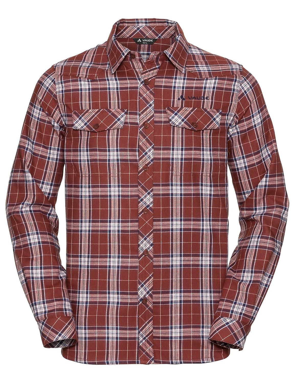VAUDE Herren Algund Shirt Long Sleeve Shirt Algund 70b283
