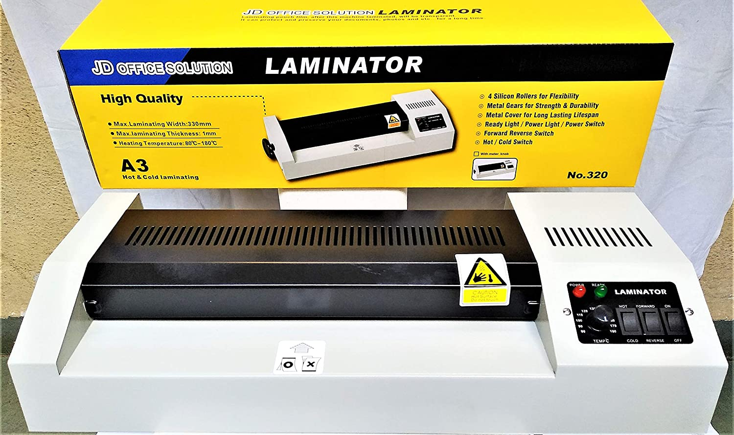 Global Lamination Machine A3 Size Amazon In Office Products
