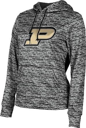 67efff884cd ProSphere Purdue University Girls' Hoodie Sweatshirt - Brushed FC671 (Small)