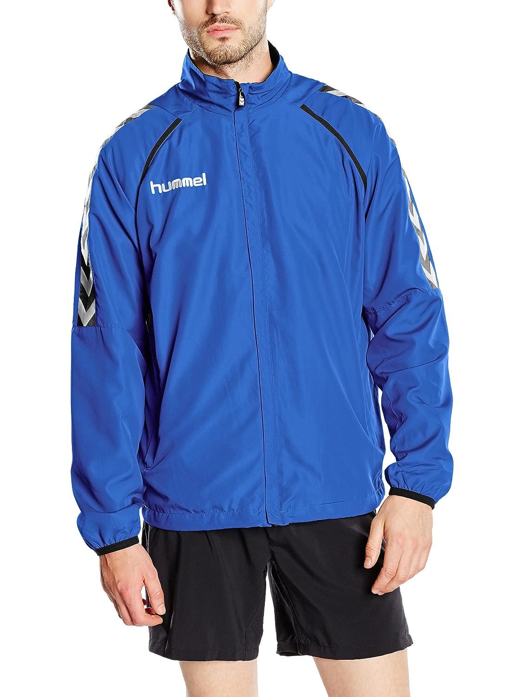 hummel Chaqueta Trainings Stay Authentic Micro Azul 16 años (176 ...