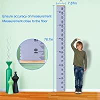 Deals on EHZNZIE Baby Height Growth Chart Ruler