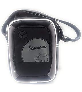 EX SA Tracolla uomo Vespa Originale borsello d316ee910aa