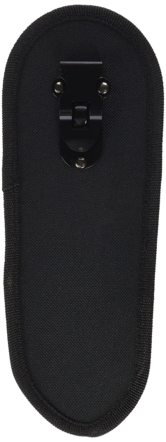 Dramm 19015 Durable Nylon and Metal Belt Clip Black Cutting Tool Holster