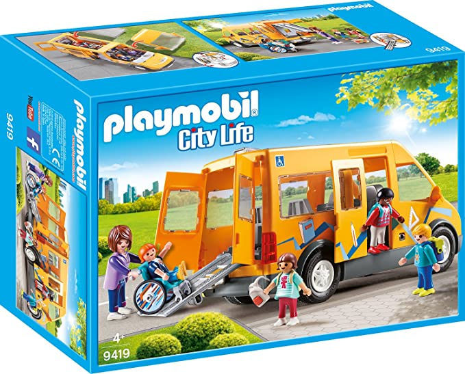 pièce détaché véhicule Playmobil  ref 20 BLANC