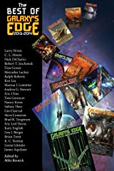 The Best of Galaxy's Edge 2013-2014 Kindle Edition
