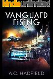 Vanguard Rising: A Space Opera Adventure