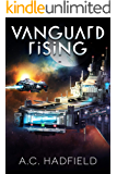 Vanguard Rising: A Space Opera Adventure