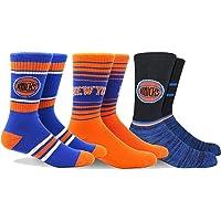 PKWY by Stance NBA Unisex Team 3-Pack Socks