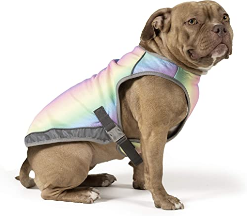 Canada-Pooch-Chill-Seeker-Cooling-Vest