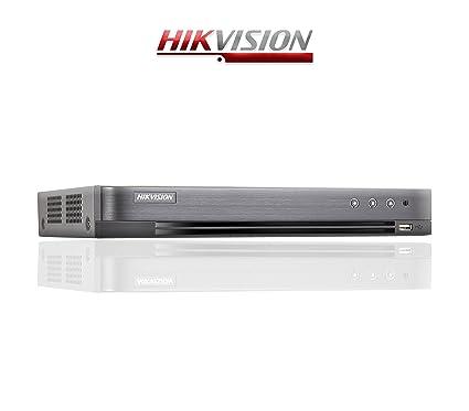 Hikvision 4CH 8CH 16CH 5.0MP HUHI DVR Grabadora de vídeo digital IP66 resistente a la