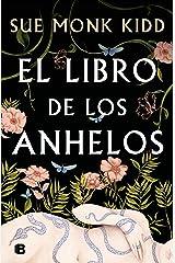 El libro de los anhelos (Spanish Edition) Kindle Edition