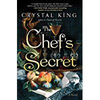 The Chef's Secret: A Novel book cover