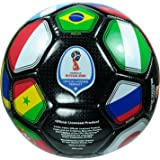 FIFA Official Russia 2018 World Cup Official Licensed Size 5 Ball 01-11