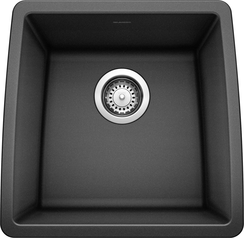 Blanco 440079 Performa Bar Bowl-Anthracite Sink