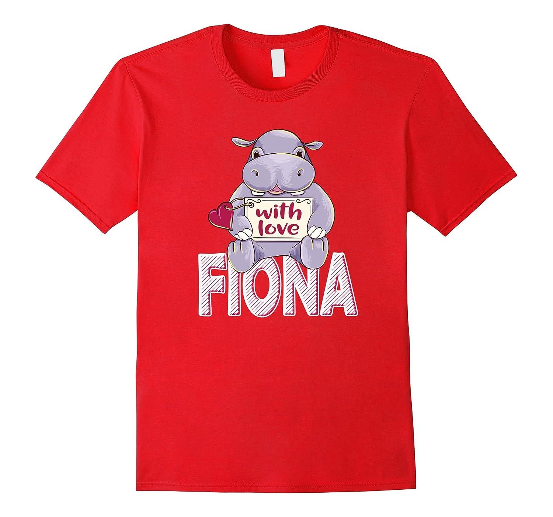 Fiona The Hippo Tee prematurely Baby Hippo Fiona T Shirt-BN