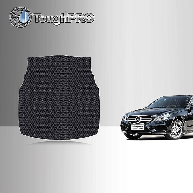 Vehicle Custom Cargo Area Liner Tan Fits 2004-2009 Mercedes Benz E-Class Wagon