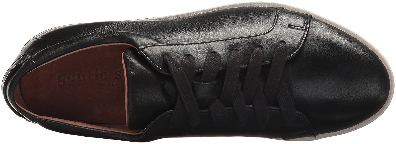 Gentle Souls Women's PARC B0787HVBSS Low Top Lace-up Sneaker B0787HVBSS PARC 10 B(M) US|Black d0ddc5