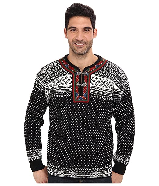 05e790d86 Dale of Norway Setesdal Unisx Sweater