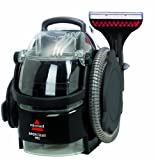 Amazon Price History for:Bissell 3624 SpotClean Professional Portable Carpet Cleaner - Corded