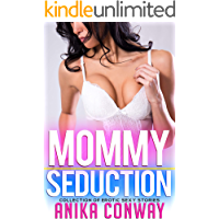 Mommy Seduction - Collection Of Erotic Sexy Stories