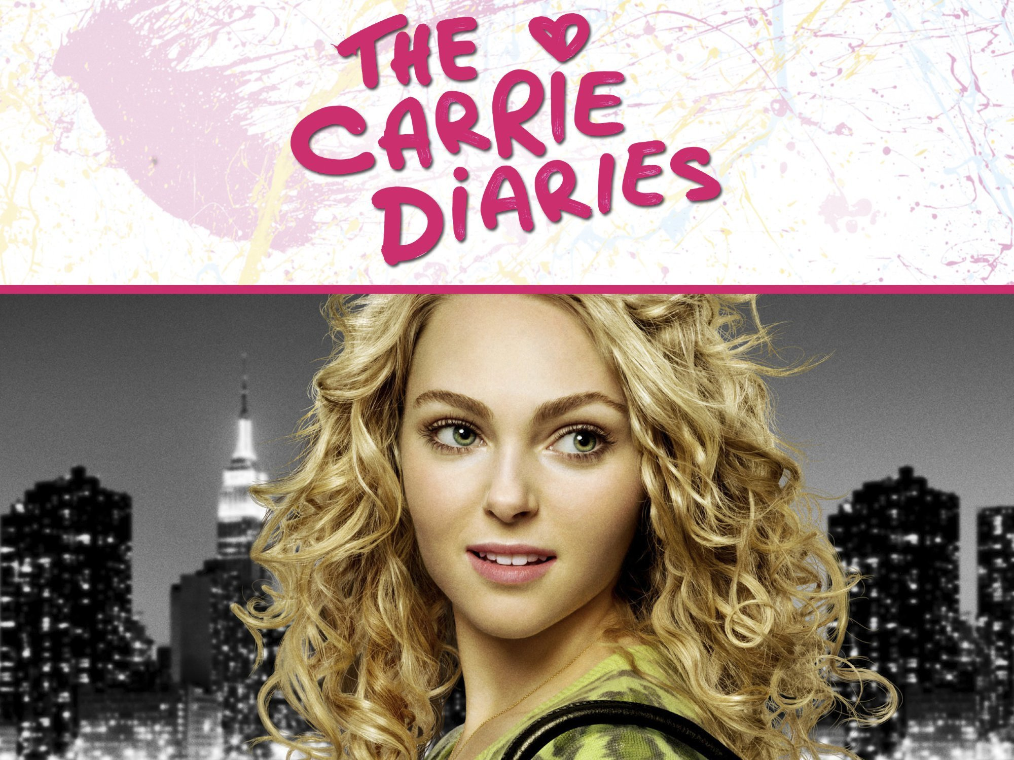 The carrie diaries kiss yesterday goodbye online dating