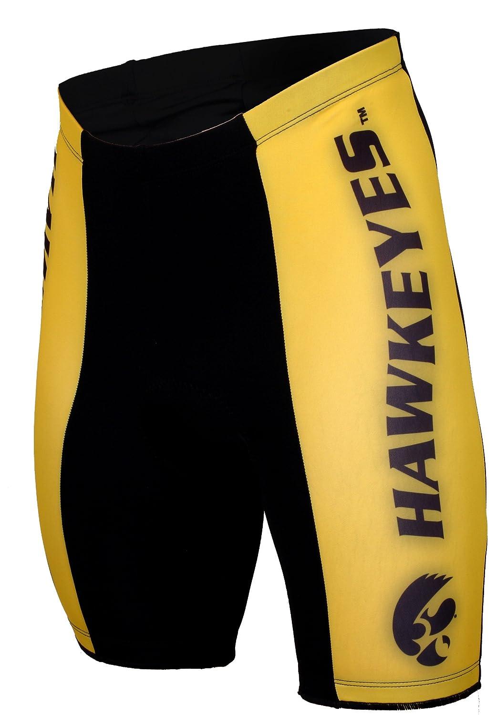 Adrenaline Promotions NCAA Iowa Hawkeyes Radfahren kurz