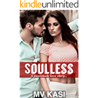 Soulless: A Contract Marriage Indian Romance (The Revenge Games Book 1)