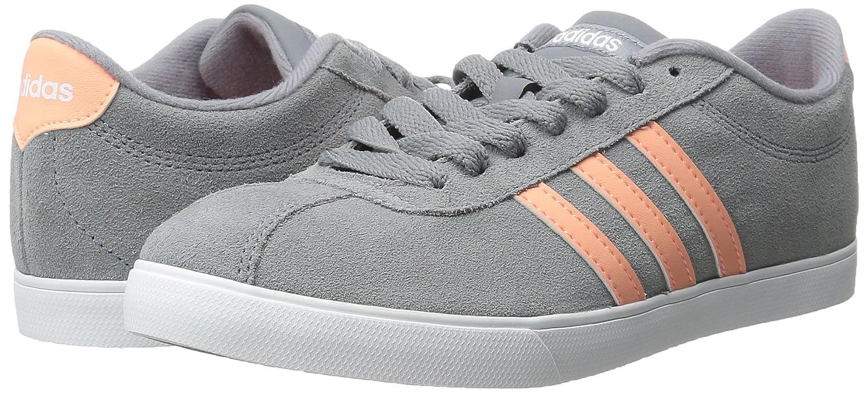 bb6078a1fad ... wholesale adidas neo courtset sneaker grey 5c10b 47648