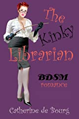 The Kinky Librarian: BDSM romance Kindle Edition