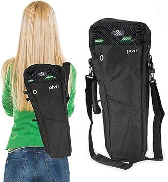 Amazon.com: pivit oxígeno Cilindro bolsa de hombro con Flex ...