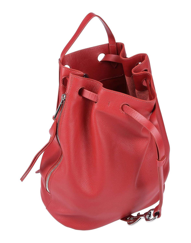 (レベッカミンコフ) REBECCA MINKOFF レディースバックパック&ファニーパック Women`s Backpack (並行輸入品) B07S6JWZ84 MAROON One Size