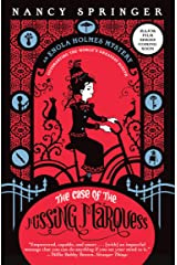 The Case of the Missing Marquess: An Enola Holmes Mystery Kindle Edition